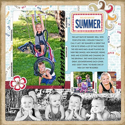 Summertimesm