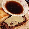 French Dip (in the Slow Cooker)