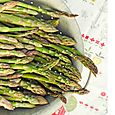 Pickled Asparagus and Roasted Asparagus