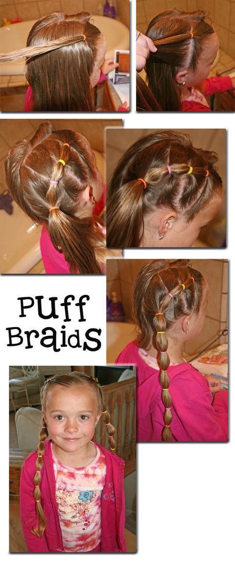 Puffbraids