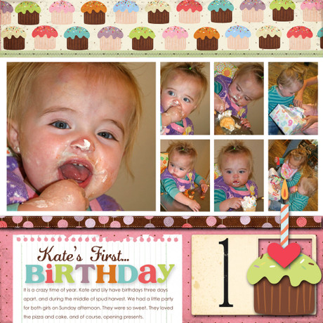 Firstbirthday