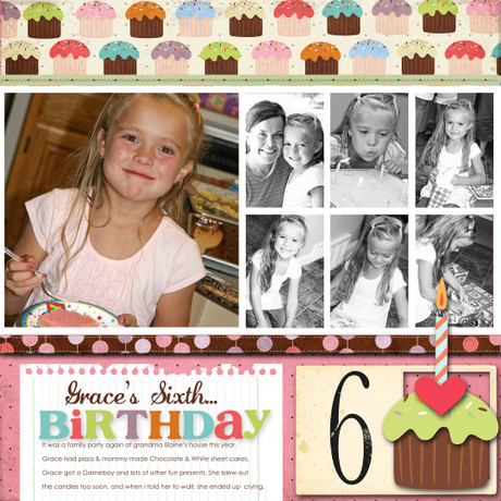 Sixthbirthday