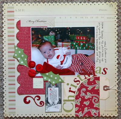 Babysfirstchristmaslayout