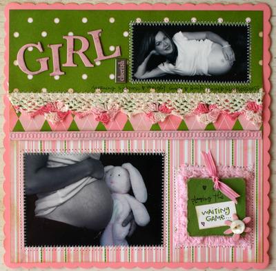 Girllayout